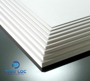 5 yếu tố quyết định Tấm nhựa PVC được sử dụng rộng rãi