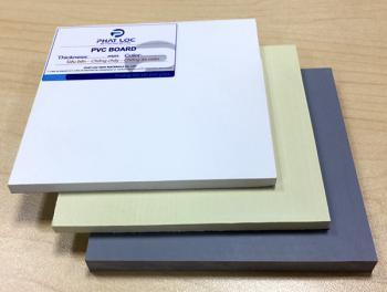 Công ty sản xuất và phân phối tấm nhựa PVC Việt Nam uy tín
