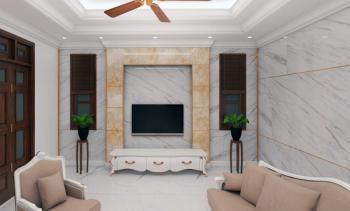 4 tiêu chí tạo nên không gian nội thất sang trọng ít chi phí