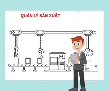 Tuyển quản lý nhà máy sản xuất