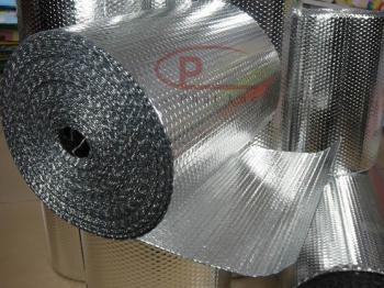 Các loại tấm cách nhiệt chống nóng phổ biến hiện nay