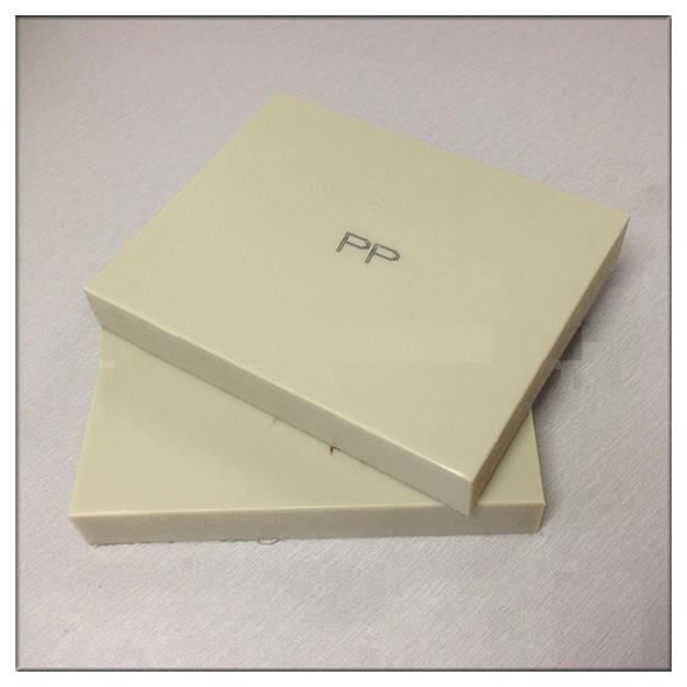 Grey PP sheet