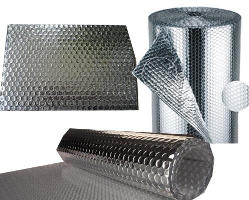 A1 insulation panels