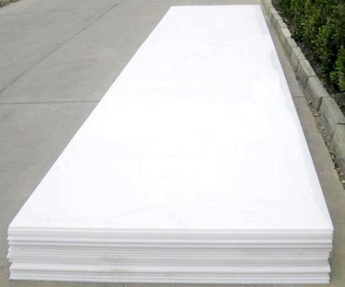 Tấm nhựa PE - Đơn vị sản xuất và cung cấp lớn nhất