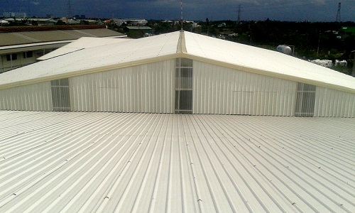 Technical requirements roofing Eurolines