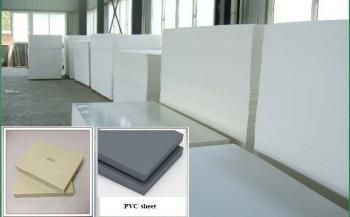 Provider of plastic PVC/PP/PE