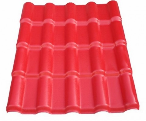 Tile waves – Eurolines roofing