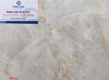 Tấm PVC vân đá PL 8613