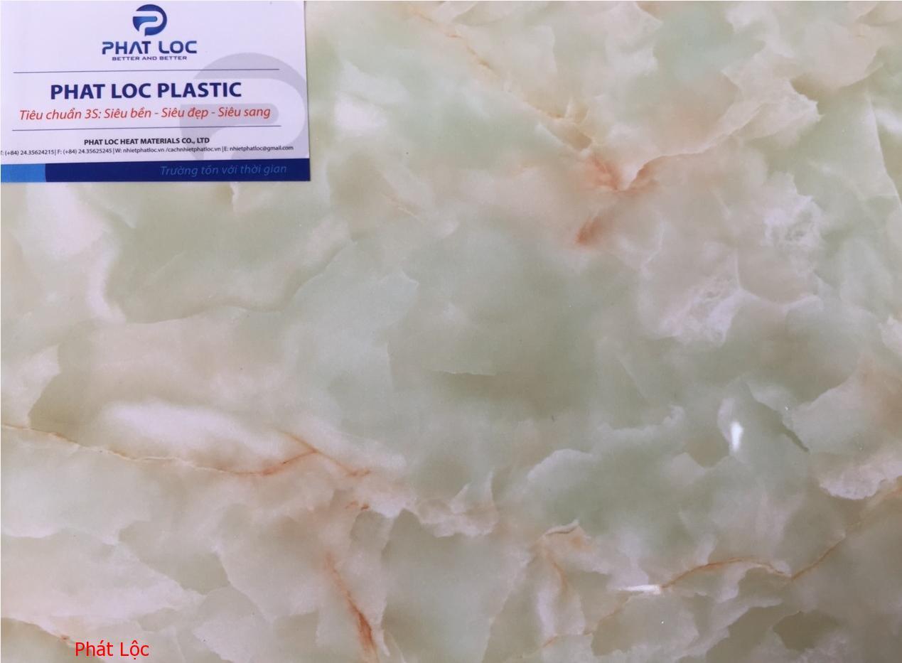 Tấm nhựa PVC ốp tường PL 8615
