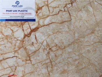 Tấm nhựa PVC vân đá PL 8616
