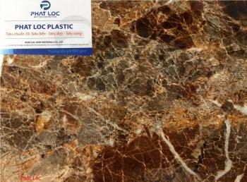 Tấm PVC vân đá 8618
