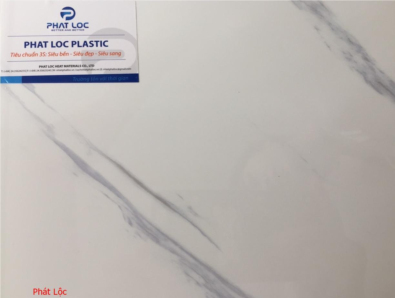Tấm nhựa PVC ốp tường PL 8620
