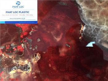 Tấm nhựa PVC vân đá PL 8621