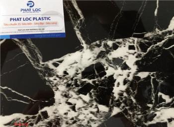 Tấm nhựa vân đá PVC ốp tường PL 8624