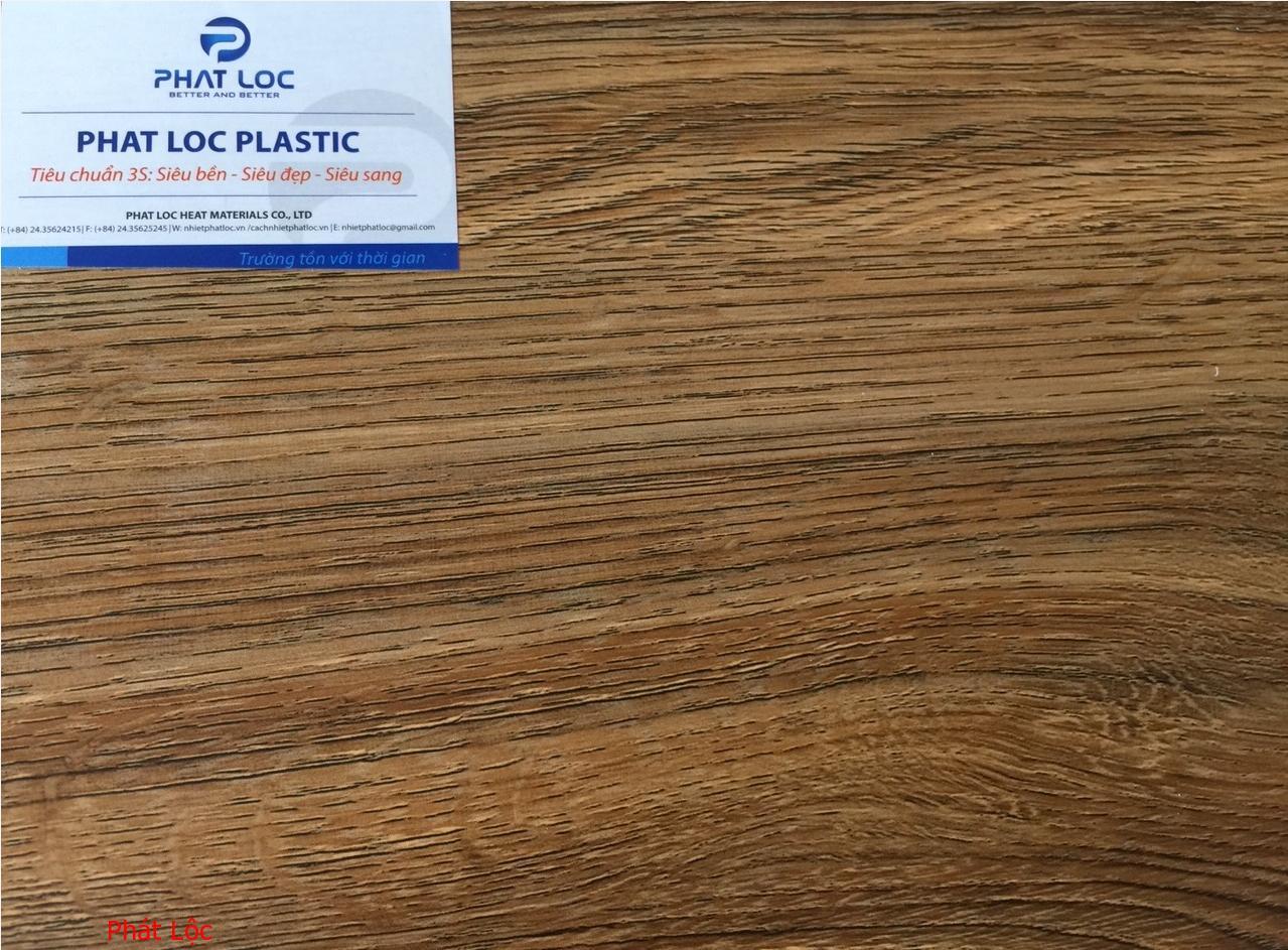 Tấm nhựa PVC vân gỗ PL 8922