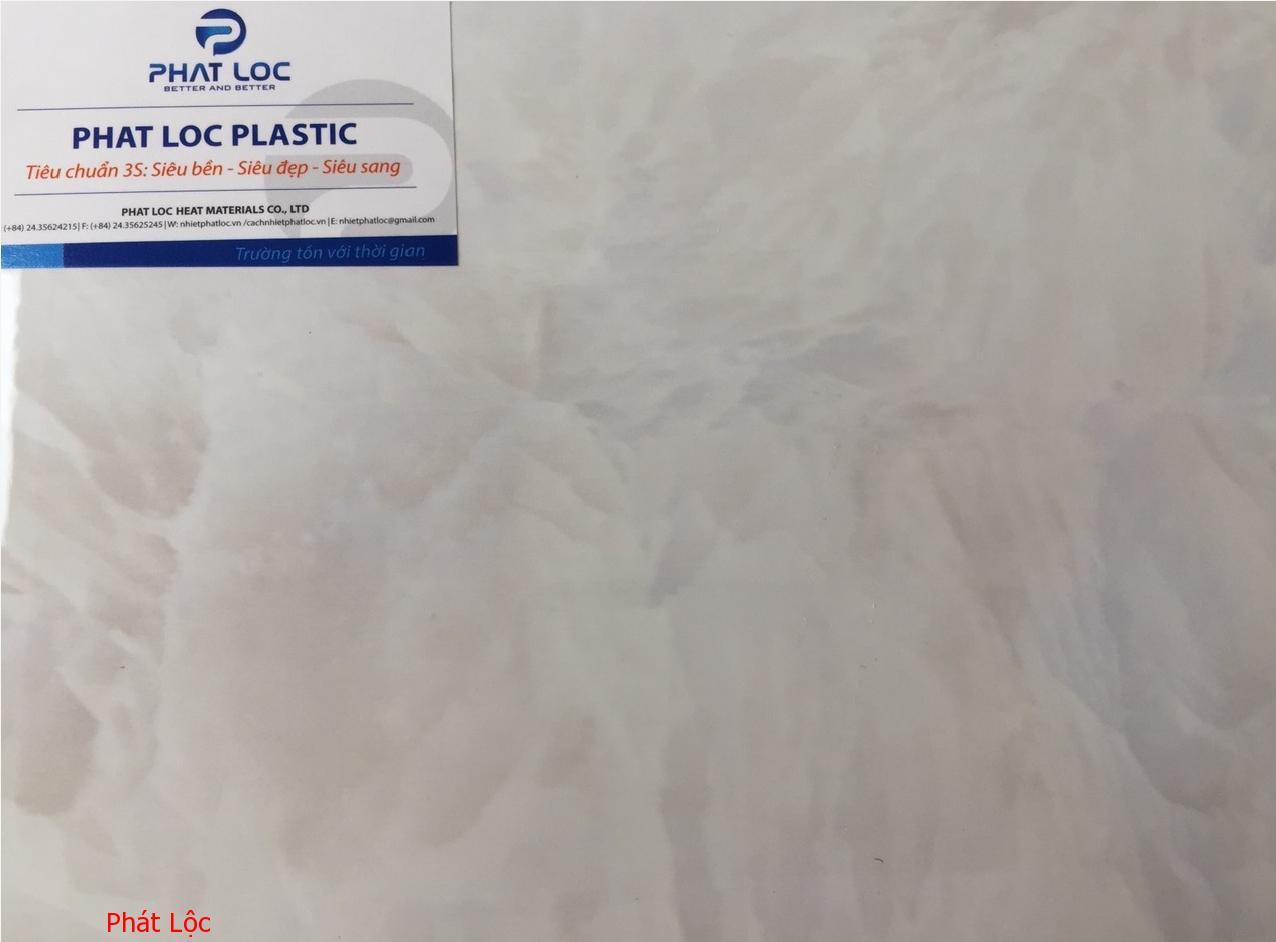 Tấm PVC vân đá - Nhà sản xuất trực tiếp phân phối toàn quốc