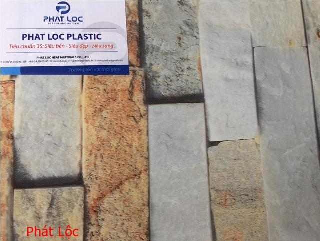 Tấm nhựa vân đá PL 8626 - Đa dạng mẫu vân đá