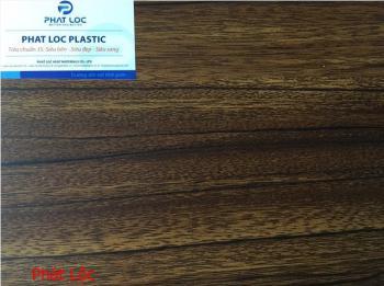 Tấm PVC giả gỗ PL 8931