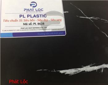 Tấm nhựa ốp tường giả đá PL 8628