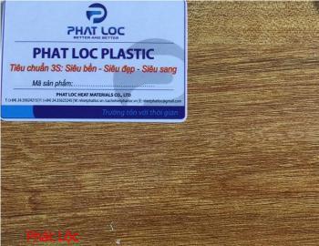 Tấm nhựa vân gỗ PL 8935