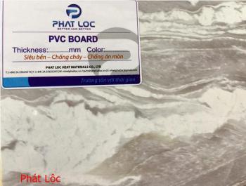 Tấm nhựa vân đá PL 8632