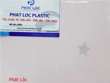 Tấm PVC giả đá PL 8639