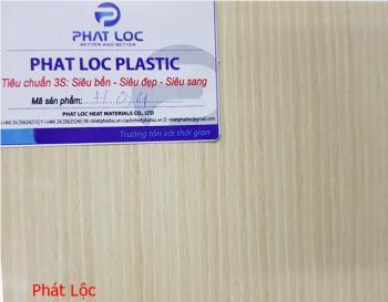 Tấm nhựa PVC PL8643 ốp tường